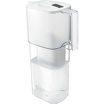 BRITA(ブリタ) ポット型浄水器 リクエリ(1.1リットル)