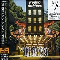 Now & Them (+1 Bonus Track) by Freeland (2004-03-31)