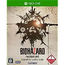 バイオハザード7 レジデント イービル  - XboxOne