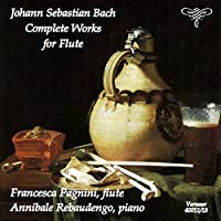 Bach: Complete Works for Flute