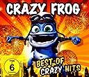 Best of Crazy.. -CD DVD-