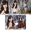 乃木坂46 限定 個別生写真 5枚セット 命は美しい 白石 麻衣