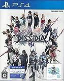 PS4 ディシディア ファイナルファンタジー NT (初回生...