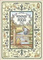 Educa Borrás 18255 Winnie The Pooh-Poohsticks 1000ピース ジグソーパズル マルチ