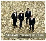 Schumann: Quatuors A Cordes Op.41
