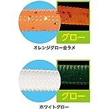 シマノ(SHIMANO) ワーム ソアレ モモアジ 1.8インチ SW-118P ルアー