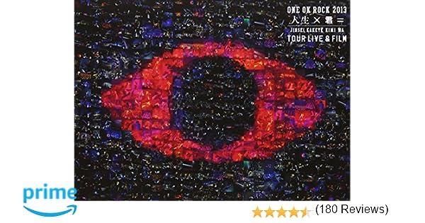 Amazon.co.jp | ONE OK ROCK 201...