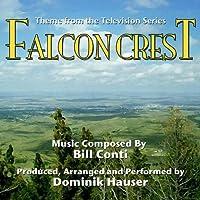 Falcon Crest - Theme from the TV Series - Season One (Bill Conti)