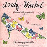 Andy Warhol The Taming of the Shoe 2008 Calendar 画像