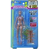 ホビーベース 1/12 プレミアムパーツコレクション 関節技EX 素材ちゃん Mサイズ 褐色 ホビー用素材 PPC-T46