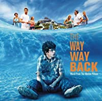 The Way Way Back - Music From The Motion Picture by Various Artists (2013-07-02)