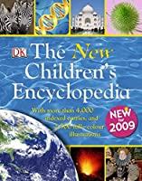 The New Children's Encyclopedia: With More Than 4,000 Indexed Entries and 2,500 Full-Color Illustrations (Childrens Encyclopedia)