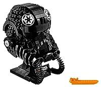 レゴ(LEGO) スター・ウォーズ タイ・ファイター パイロットのヘルメット