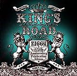 KING'S ROAD 画像