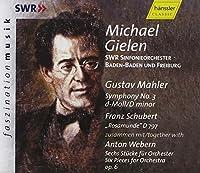Mahler:Symphony 2/Webern:Sechs