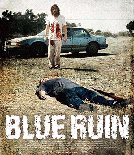 ブルー・リベンジ [Blu-ray]の詳細を見る