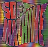 Live at the Paradiso 1969/SOFT MACHINE