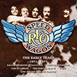 THE EARLY YEARS 1971-1977: 8  DISC CLAMSHELL BOXSET 画像