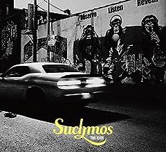 Suchmos「ARE WE ALONE」の歌詞を収録したCDジャケット画像