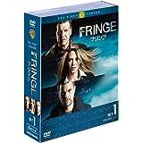 FRINGE/フリンジ 1stシーズン 前半セット (1~11話・6枚組) [DVD]