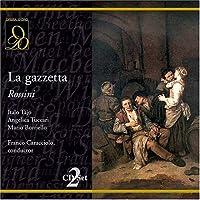 La Gazzetta by G. Rossini (2004-08-03)