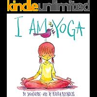 I Am Yoga (English Edition)