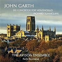 Six Concertos for the Violoncello