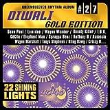 Diwali Gold Edition [12 inch Analog]