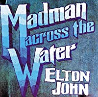 Madman Across the Water [12 inch Analog]