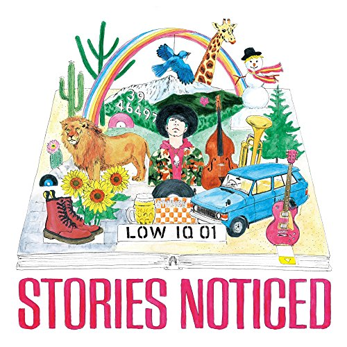 【Amazon.co.jp限定】Stories Noticed (B3ポスター付)