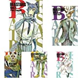 BEASTARS コミック 1-8巻セット