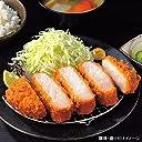 味の素 業務用 三元豚の厚切り上ロースカツ200 1袋 (約200g×6枚入)【冷凍食品】
