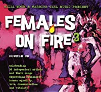 Females on Fire 3