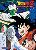 Dragon Ball Z: Movie 1-3 [DVD] [Import]