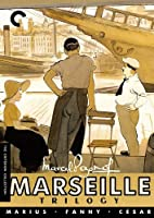 Criterion Collection: Marseille Trilogy [DVD] [Import]