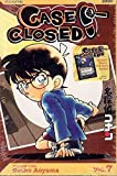 Case Closed vol.7 (Case Closed (Graphic Novels))