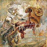 Lully: Phaeton