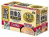 健康缶 15歳からの健康缶6P