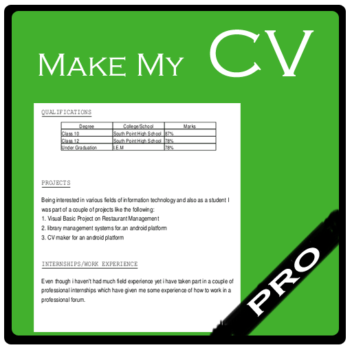 amazon co jp make my cv pro android アプリストア