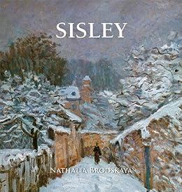 Sisley (German Edition) by [Brodskaya, Nathalia]