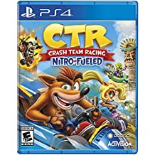 Crash Team Racing Nitro Fueled (輸入版:北米)- PS4