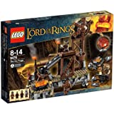 LEGO 9476 LORD OF THE RINGS The Orc Forge レゴ ロードオブザリング 海外限定
