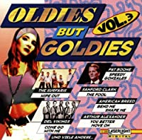 Oldies But Goldies Vol 3