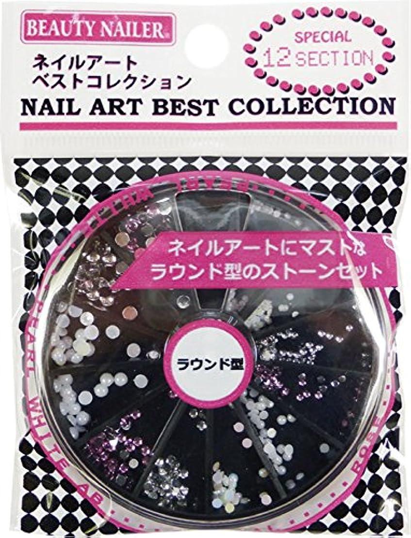 ビューティーネイラー ネイルアートベストコレクション NAA-45