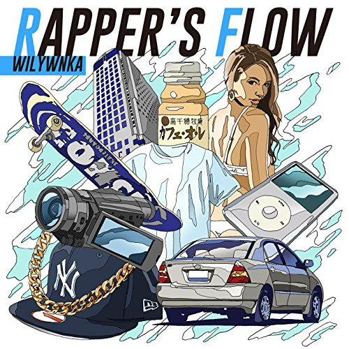Rapper's Flow