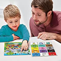 Orchard Toys 333 Look and Find Colour Jigsaw Puzzle