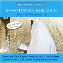 20 MOST FAVORITE CHASSIDIC HITS / VARIOUS