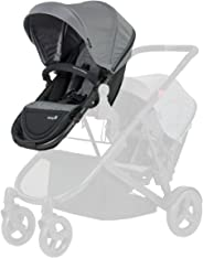 SAFETY 1ST Envy Stroller Second Seat Accessory, Dusk Grey