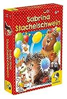 """Pegasus Spiele 66502G""""Sabrina Stachelschwein"""" Board Game"""