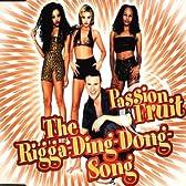 Rigga-ding-dong-song [Single-CD]
